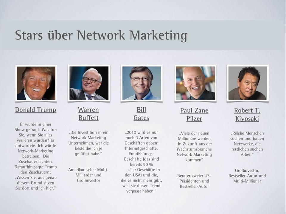 Lr Network Marketing